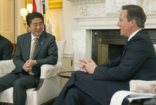 Toshiba ще вложи 300 милиона долара в ядрената енергетика на UK.