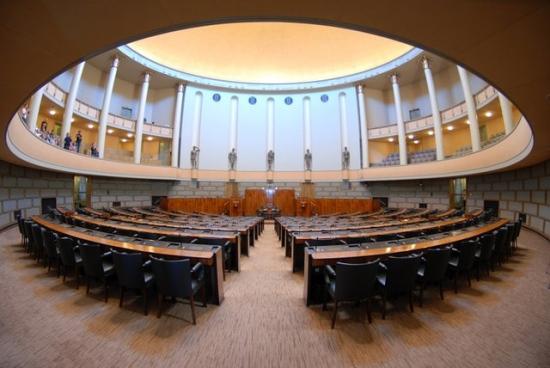 Финландия – правителството ще обсъди въпроса за даване на разрешение за съоръжаване на АЕЦ Ханхикиви-1 през лятото