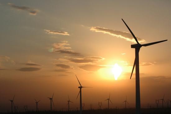 През тази година по света ще бъдат въведени в експлоатация нови вятърни електроцентрали със сумарна мощност 47 GW