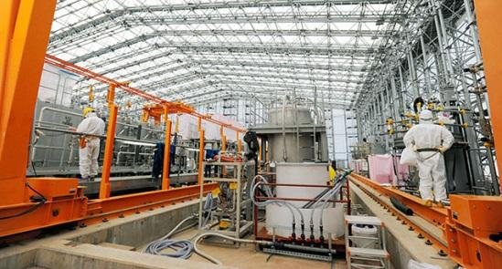 """Япония – АЕЦ """"Фукушима-1"""" – грешка на персонала е извадила от строя системата за очистване на радиоактивни води ALPS"""
