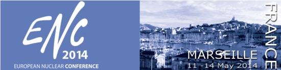 Росатом взе участие в  EUROPEAN NUCLEAR CONFERENCE 2014
