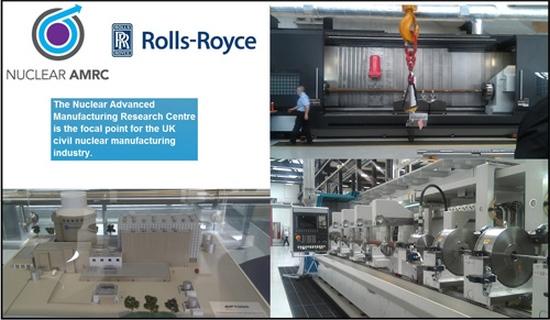 Финландия – Rolls Royce ще замени AREVA при модернизацията на АСУ ТП на АЕЦ Ловиза