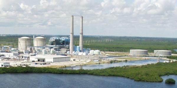 САЩ – Губернаторът на Флорида е одобрил построяването на два блока с AP-1000®
