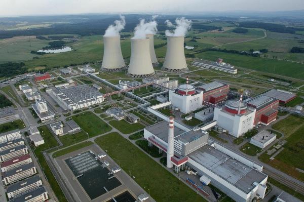 """Чехия – След 2020 година АЕЦ """"Темелин"""" ще диверсифицира доставките на ядрено гориво?"""