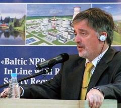 Унгарските ядрени енергетици изучават проекта АЭС-2006