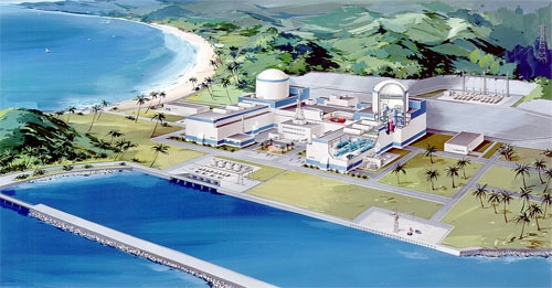 """""""Росатом"""" планира да подпише договор за техническия проект на АЕЦ във Виетнам"""