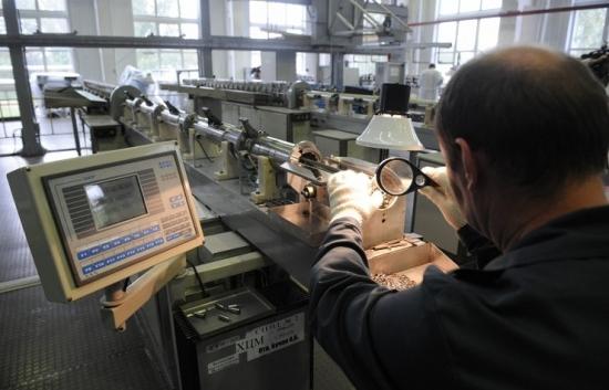 До края на годината Росатом ще започне производството на MOX гориво