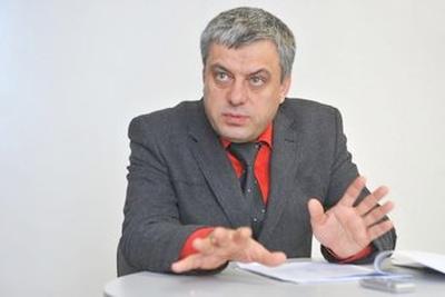 Дилян Петров – ХРАНИЛИЩЕТО ЗА РАО Е НАЦИОНАЛЕН ПРИОРИТЕТ