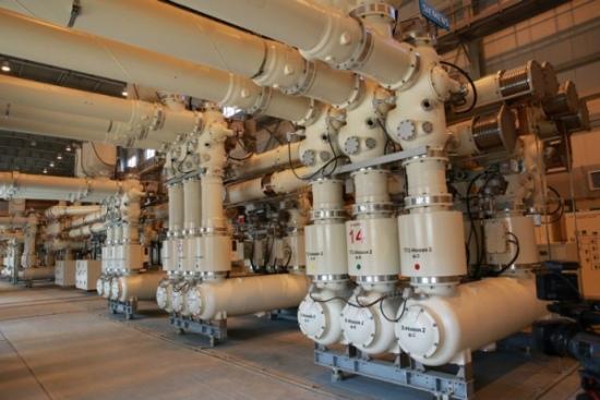 Русия – на Нововоронежската АЕЦ-2 е подадено напрежение от енергийната система по щатна схема