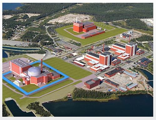 Финландия иска EDF да се включи в дейностите на пусковия етап на АЕЦ Олкилуото-3
