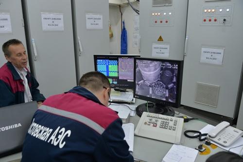 Русия – Ростовска АЕЦ – започна зареждането на АЗ на реактора на строящия се трети блок с касети-имитатори