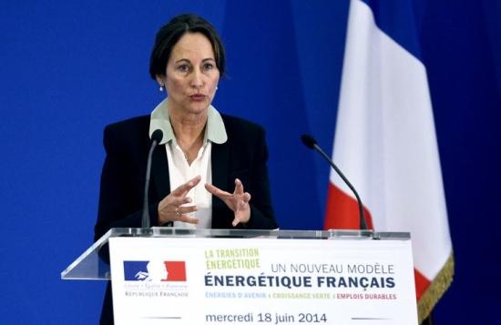 Франция – Проект за енергийно преструктуриране на страната