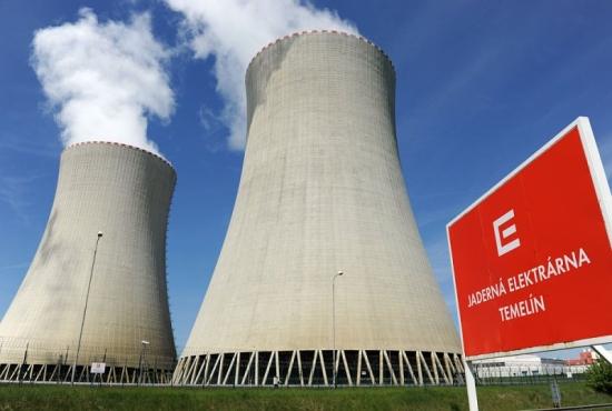 ЕС започна кампания за внедряване на западно гориво на АЕЦ по съветски (руски) дизайн в Източна Европа
