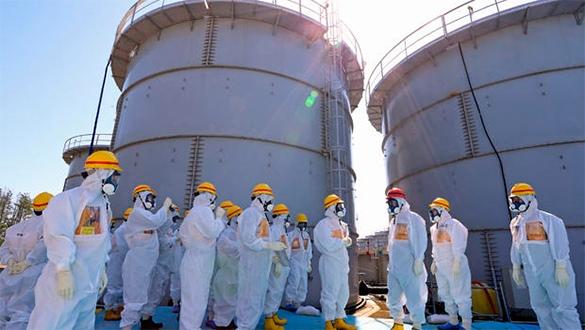 Експериментът по замразяване на радиоактивната вода в подземните тунели на Фукушима-1 се провали