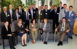 АЯР – Двадесет и първа среща на Форума на ВВЕР регулаторите