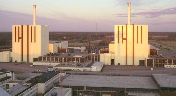 Еколозите препоръчват Швеция да затвори атомните си електроцентрали