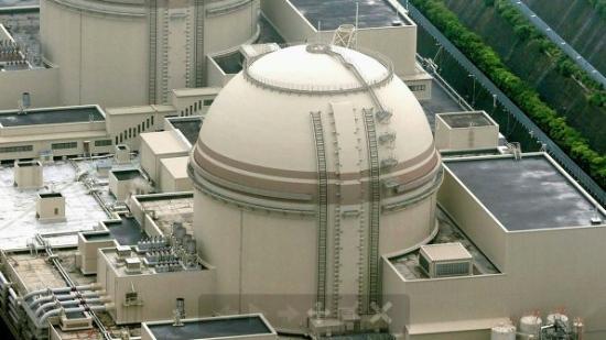 Правителството на Япония призовава за рестартиране на ядрената енергетика