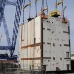 САЩ – AP1000® – поради проблеми с качеството, производството на редица модули за АЕЦ V.C.Summer-3 е прехвърлено на други изпълнители