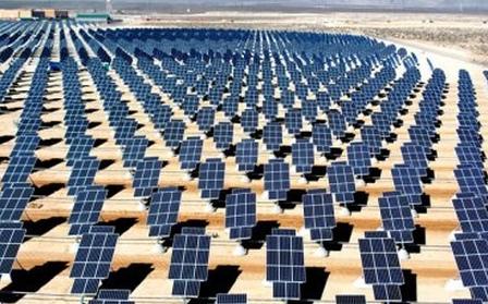 Слънчеви генератори на синтетично гориво ще преработват ръжда