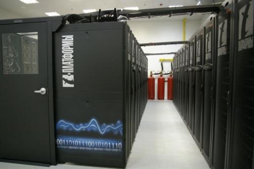 Суперкомпютрите ще намалят стойността на построяването на енергийните обекти