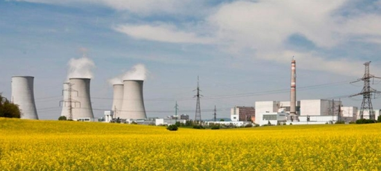 """Словакия може да се съгласи на фиксирана цена за изкупуване на електроенергията от новите блокове на АЕЦ """"Богунице"""""""