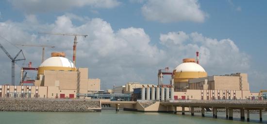 """Индия – АЕЦ """"Куданкулам"""" – завършени са в пълен обем изпитанията за усвояване на мощността на първи блок на ниво 100%"""