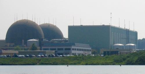 """САЩ – Dominion ще сравни рисковете от строителството на газови електроцентрали с построяването на трети блок на АЕЦ """"North Anna"""""""