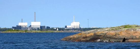 Две от шведските АЕЦ намалиха мощността заради необичайно високите температури на Скандинавския Полуостров