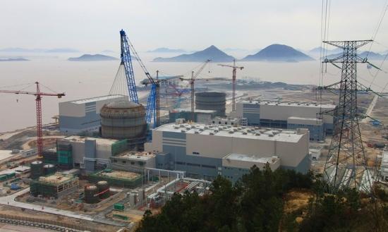 Китай – Въвеждането в експлоатация на първия блок с AP 1000® отново е отложено