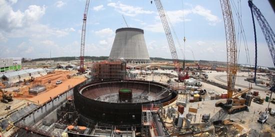 САЩ – AP-1000® – Проблеми с производството на укрупнени модули за изграждането на ядрените енергоблокове в Джорджия и Южна Каролина