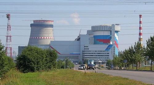 Русия – Калининска АЕЦ – срокът за експлоатация на първи блок е продължен до 2025 година