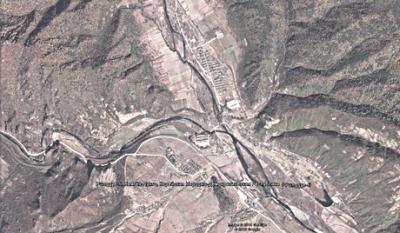 КНДР е прекратила дейностите на ядрения полигон Пхунгери?