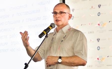 Ръководителят на Росатом не вижда основание за безпокойство относно изпълнението на чуждестранните договори на Държавната корпорация
