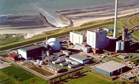 Холандия започва използването на MOX-гориво в АЕЦ