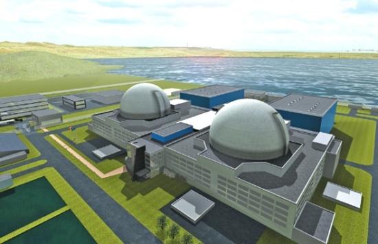 Hitachi и Литва се договориха за създаване на съвместно предприятие за строителство на АЕЦ