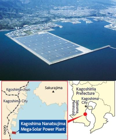 Япония и Индия са близо до исторически пробив в областта на алтернативната енергетика