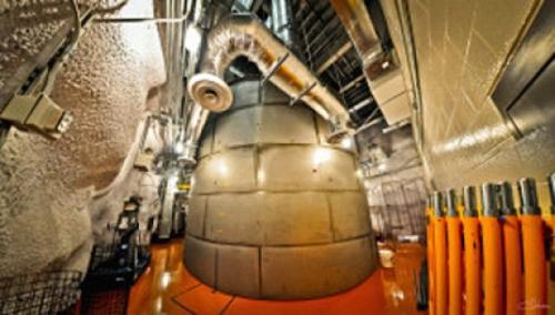 """В търсене на """"тъмната материя"""" – Учените са готови да извършат експеримента LUX-Zeplin"""