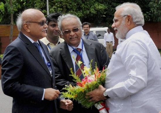 Премиерът Нарендра Моди – Ядрените мощности в Индия може да скочат три пъти до 2023-24 година