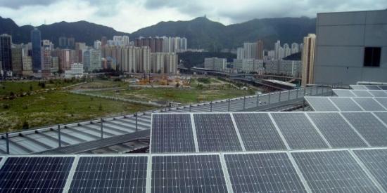 Защо Китай е лидер в слънчевата енергетика?