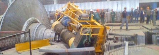 Извънредно произшествие на трети блок на Ростовската АЕЦ – пострадали няма – пусковият срок не се изменя