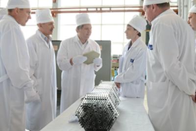 ОАО «НЗХК» – новата конструкция на горивната касета ТВС-2М за ВВЭР-1000 премина приемните изпитания – подробности