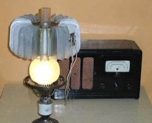 Термоелектрически генератор от ново поколение усвоява излишната топлина