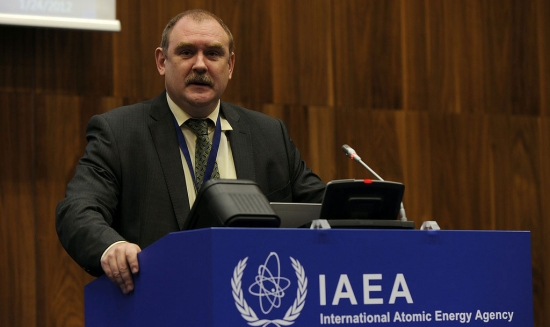 МААЕ подкрепя плановете на Индонезия за изграждане на експериментален ядрен реактор