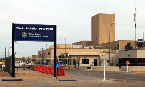 САЩ – Възобновяването на работата на хранилището за РАО в Карлсбад е приоритет