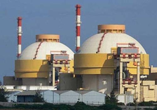"""Индия – АЕЦ """"Куданкулам"""" – рестартиране на първи енергоблок"""