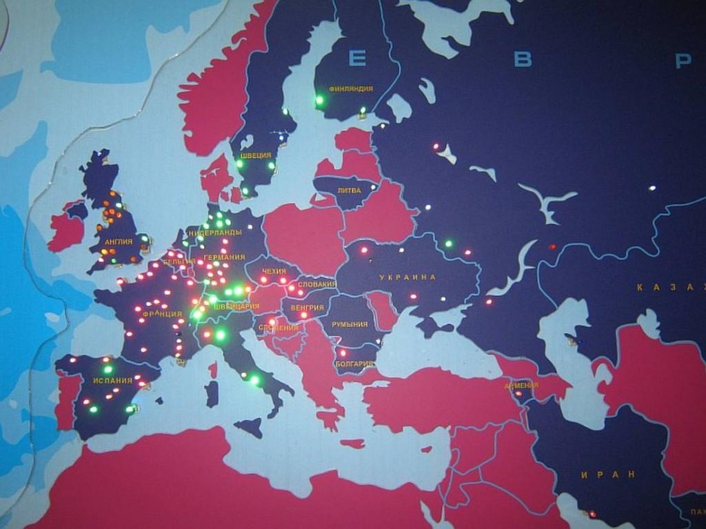 САЩ натискат ЕС за зависимостта на ядрената енергетика от доставките на руско ядрено гориво