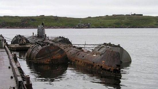 РФ и Норвегия ще продължат съвместните изследвания на районите където има потопени атомни подводници (АПЛ)