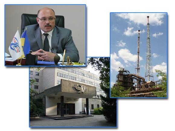 Добивът на уран в Украйна е бил спрян за месец поради военните действия