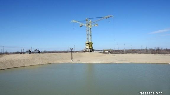 Русия съди България за прекратяване на строителството на АЕЦ Белене