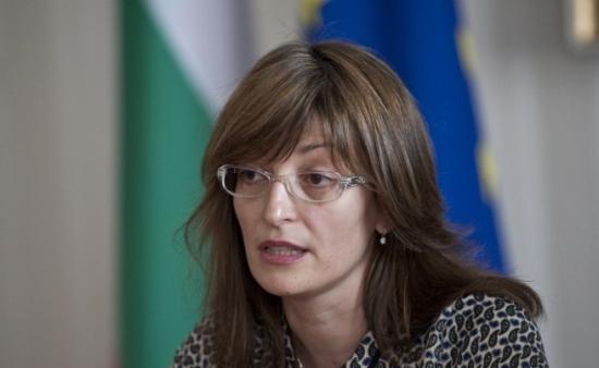 Министър Щонов представи данни за актуалното състояние на енергийния отрасъл